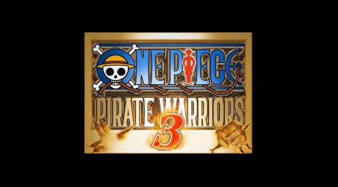 Neuer One Piece: Pirate Warriors 3 Trailer erschienen